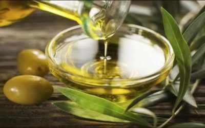 The purity of olive oil